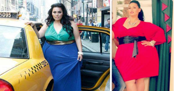 Ζύγιζε 185 κιλά όταν την ντρόπιασαν στο αεροπλάνο για το βάρος της. Δείτε πως τους εκδικήθηκε!