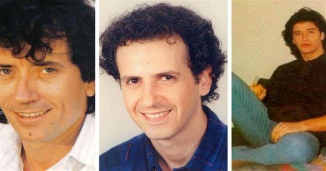 Read more about the article Διάσημοι Έλληνες από τα παλιά: Πως ήταν 25 χρόνια πίσω