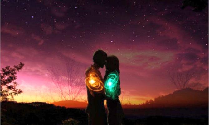 8 Σημάδια πως ο Έρωτας σας Είναι Καρμικός