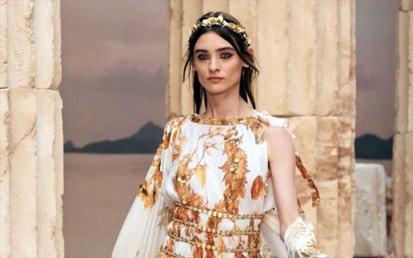 Read more about the article Μυστικά ομορφιάς από την αρχαία Ελλάδα