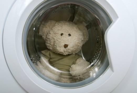 Μπορείτε να Πλύνετε στο Πλυντήριο Ρούχων