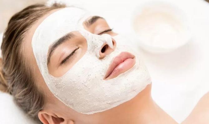 Φτιάχνουμε τη δική μας μάσκα ομορφιάς!
