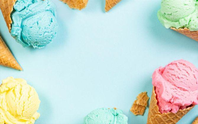 Τελικά το παγωτό μας κάνει καλό;