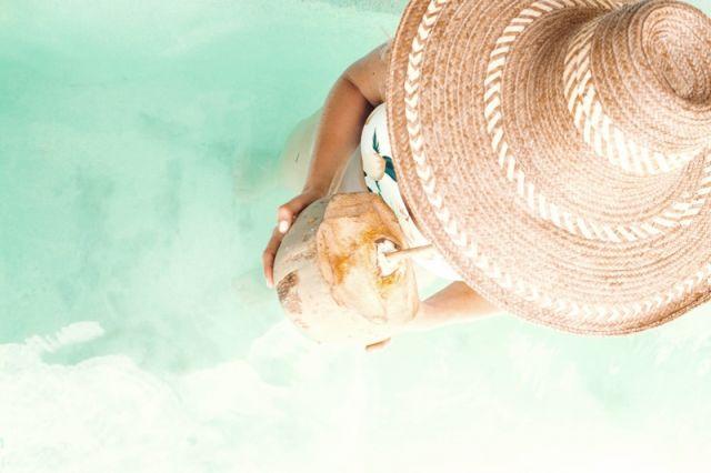 Read more about the article Παραλία: Κόλπα για να μειώσετε την αφόρητη ζέστη εκεί που κάθεστε