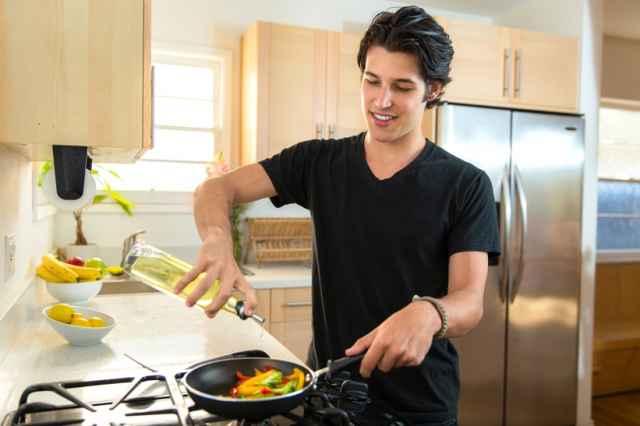 Ζώδια και μαγειρική