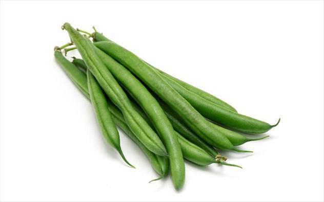 Πράσινα Φασόλια