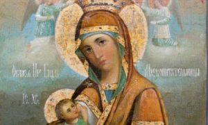 Read more about the article Δείτε τις έξι πιο συγκινητικές εικόνες της Παναγίας ως μητέρας