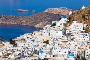 Read more about the article Αυτό είναι το νησί με τις 365 εκκλησίες – Μια για κάθε μέρα του έτους