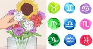 Read more about the article Το λουλούδι που αντιστοιχεί στο ζώδιό σου αποκαλύπτει πολλά για τον χαρακτήρα σου