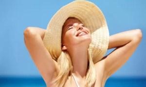 Read more about the article Τρόφιμα που προστατεύουν από τον ήλιο! Το ξέρατε;
