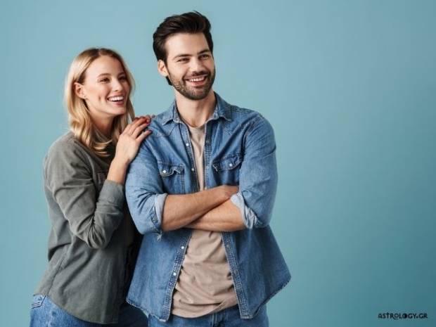 Read more about the article 4 άντρες του ζωδιακού που αφήνουν τις συζύγους τους να κάνουν κουμάντο
