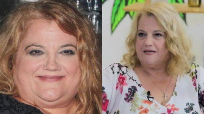 Πώς έχασε 20 κιλά η Ελένη Καστάνη