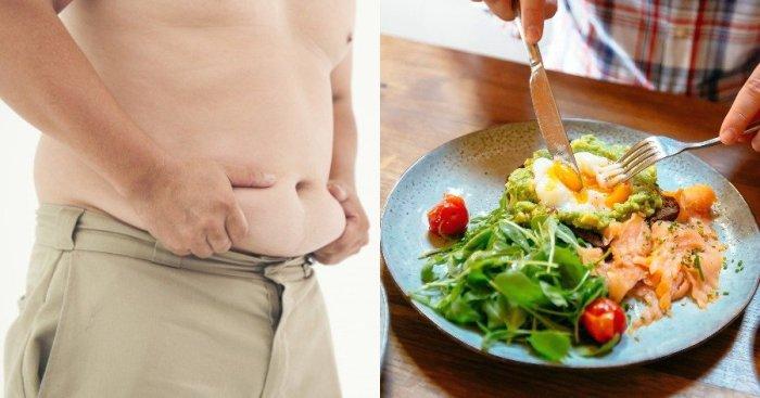 Read more about the article Φυσικοί Λιποδιαλύτες: 21 τρόφιμα που τρως χωρίς ενοχές και παράλληλα καις λίπος