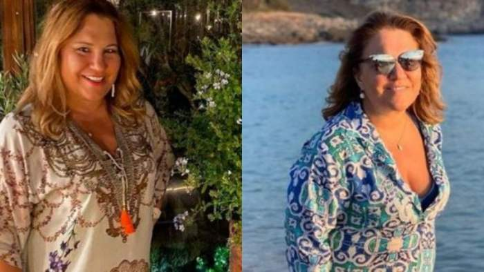 "Read more about the article Δέσποινα Μοιραράκη: Έχασε 5 κιλά τρώγοντας μόνο ένα γεύμα – Η δίαιτα της ""βασίλισσας των χαλιών"""