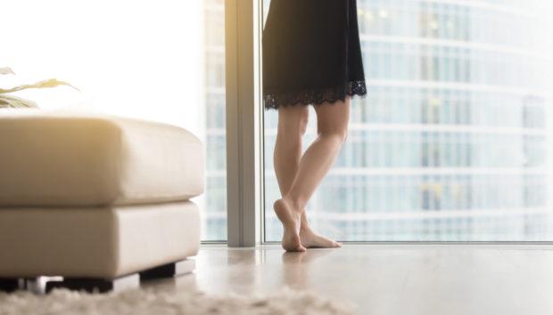 Read more about the article Αυτός Είναι ο Τρόπος για να Έχετε Πεντακάθαρο Πάτωμα Χωρίς Καθάρισμα!