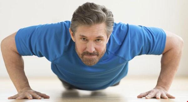 Ούτε ένας, ούτε δύο, αλλά 40 τρόποι για να χάσεις κιλά αν είσαι 40άρης