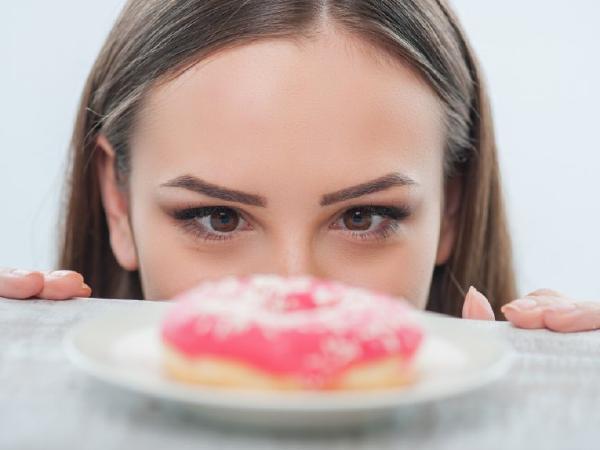 5 λόγοι που πεινάτε διαρκώς και χαλάτε τη δίαιτά σας