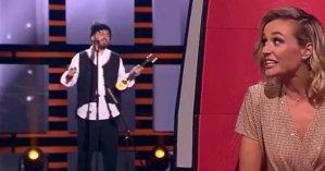 Θεσσαλονικιός πήγε στο The Voice της Ρωσίας, τραγούδησε την Μισιρλού και καταχειροκροτήθηκε
