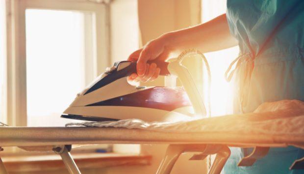 Read more about the article Με Αυτά τα Tips το Σιδέρωμα Μειώνεται στο Μισό