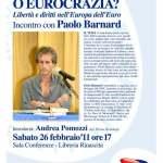 Il Nichilismo di Paolo Barnard.