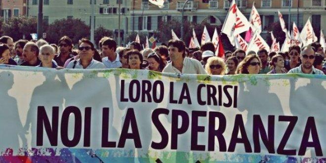 Genova 2011: noi, il motore del movimento dei movimenti