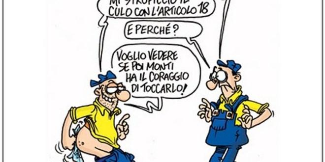 10 domande a Mario Monti