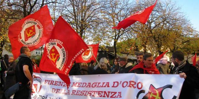 """Accolto il ricorso della Federazione della Sinistra: """"Manifestare non è reato!"""""""