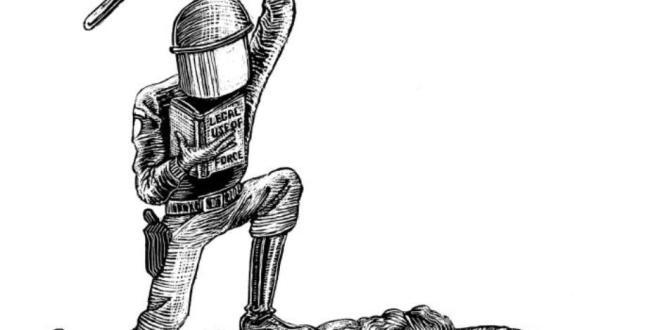 """""""Genova non è finita"""". Anche due messinesi tra i condannati"""