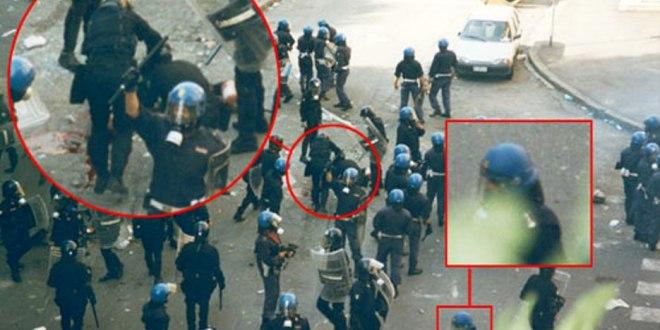 Tu che straparli di Carlo Giuliani, conosci l'orrore di Piazza Alimonda?