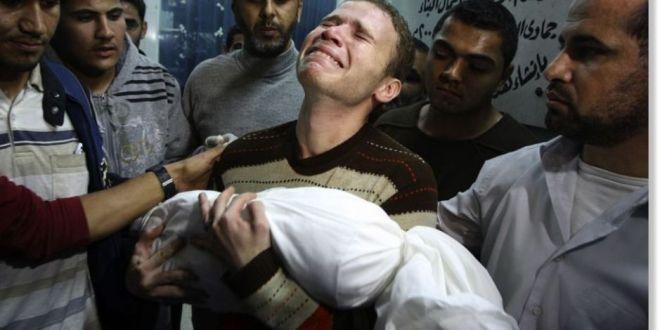 Contro l'aggressione israeliana, per la nascita dello Stato palestinese
