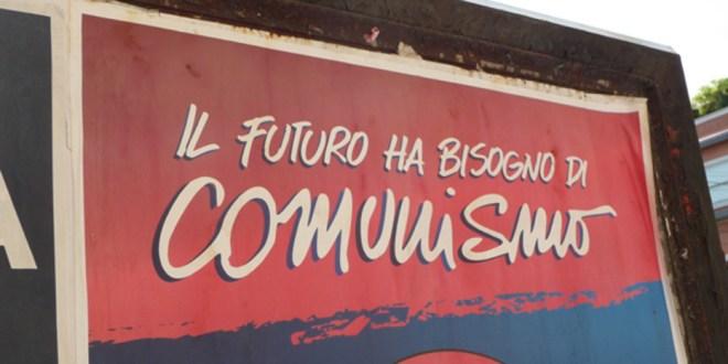 Vogliamo futuro