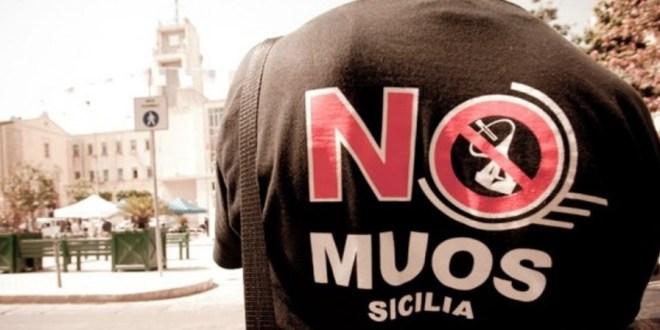 CARTE FALSE DEL MINISTERO DELLA DIFESA SUL MUOS