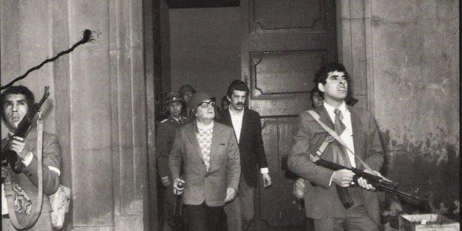L'11 SETTEMBRE 1973: NASCITA DEL NOSTRO MONDO