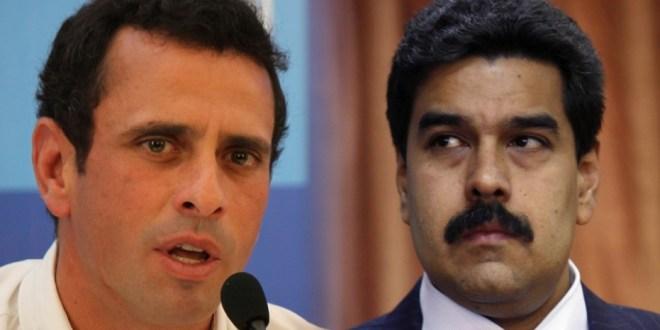 VENEZUELA, MADURO ACCUSA I FASCISTI ED URIBE