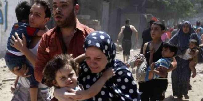 Il dramma di Gaza nelle parole di un operatore di pace
