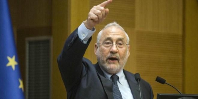 """Stiglitz: """"L'Europa non firmi il TTIP"""""""