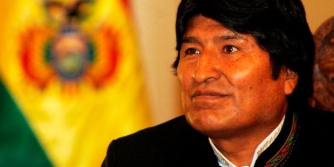Il 12 ottobre boliviano