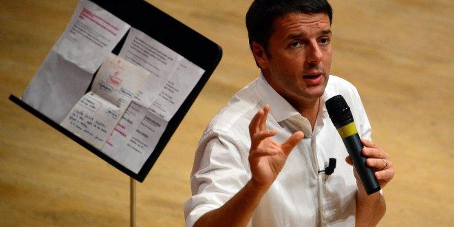 L'università secondo Renzi: meno fondi e più precarietà