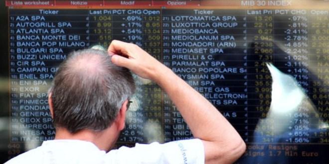 Titoli tossici: Renzi sta con le banche