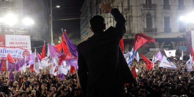 Tsipras: «Da lunedì in Europa si volta pagina»