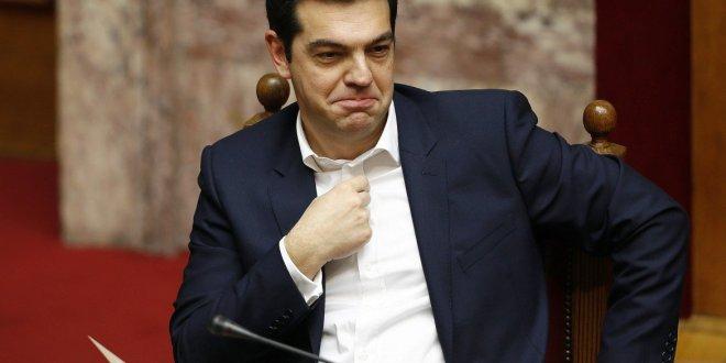 Syriza contro il muro di Berlino, rottura all'Eurogruppo