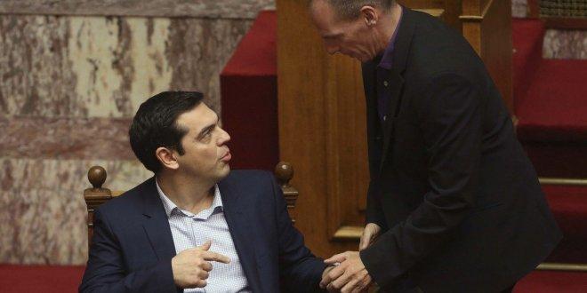 Syriza, un referendum sull'austerity
