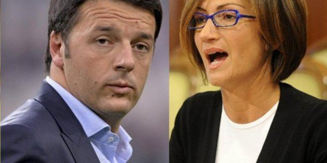 Renzi, il continuatore dell'opera della Gelmini