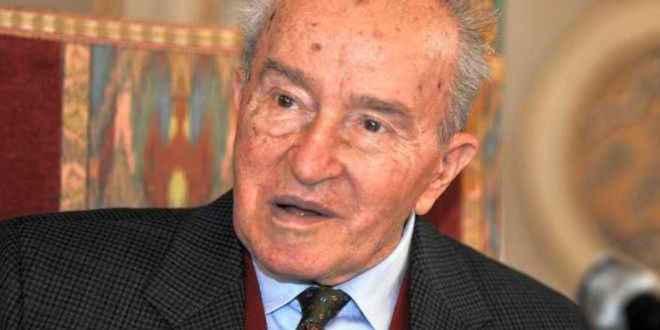 A Pietro Ingrao dal più giovane dei GC di Taranto