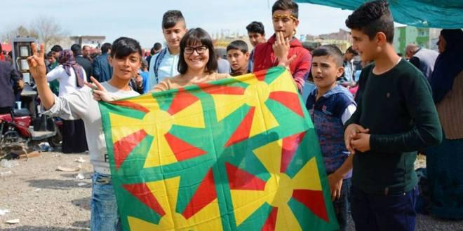 I frutti del nostro viaggio in Kurdistan