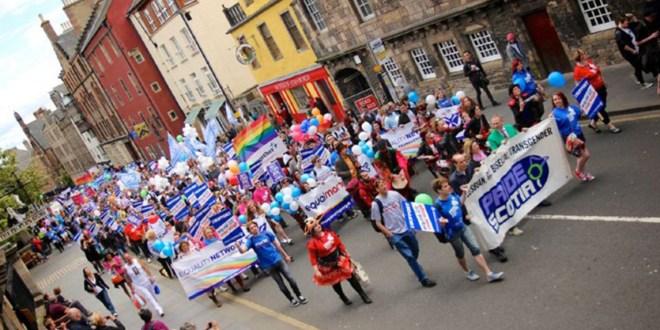 Il caso del Pride di Glasgow