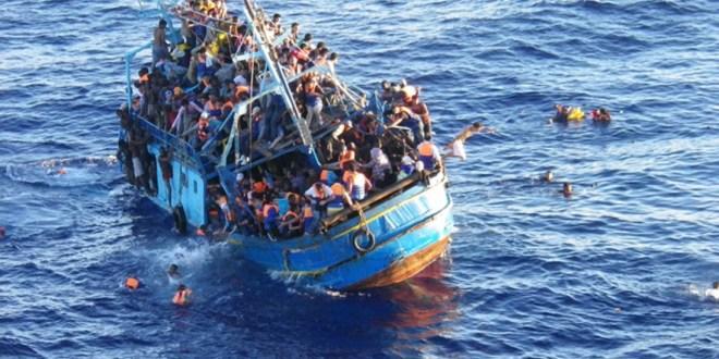 La rotta migratoria più pericolosa del mondo