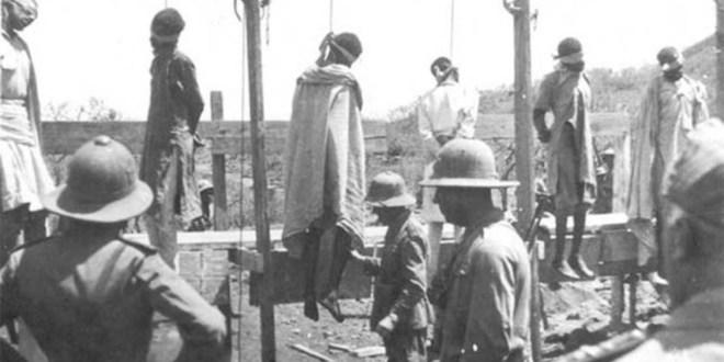Una guerra dimenticata: quando gli invasori eravamo noi