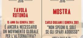 15 Anni Da Genova 2001: è ancora necessario un movimento globale per l'alternativa?