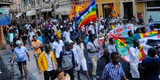 11 Novembre in piazza per un fronte unico!